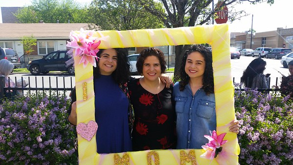 2017 May Mother's Day