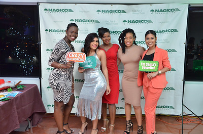 NAGICO END OF YEAR FUNCTION
