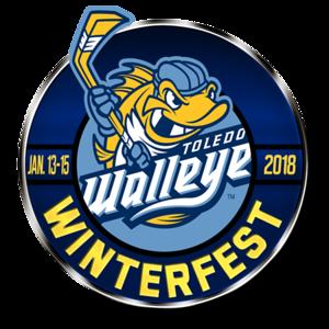2018 0115 Walleye Winterfest