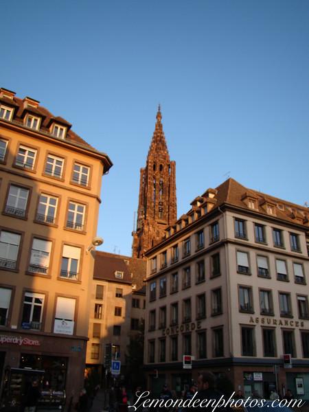 La Place Gutenberg