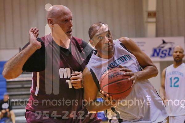 5-9-19 Thursday MBA 645 Game  court 2