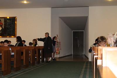 2013-11-05 All Saints Mass