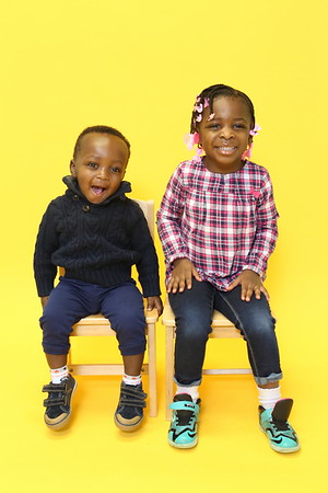 TLC Home of Knowledge Daycare Picture Day