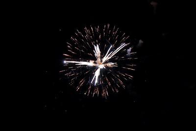 2009 Magic Kingdom Fireworks