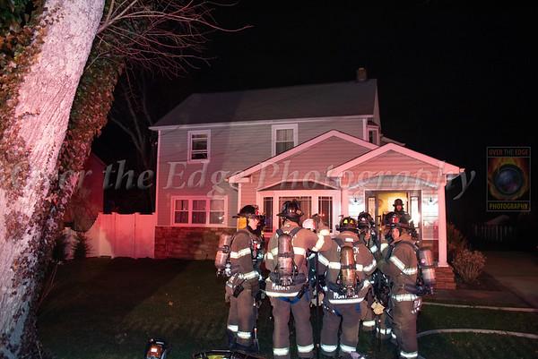Freeport House Fire 01/09/2021