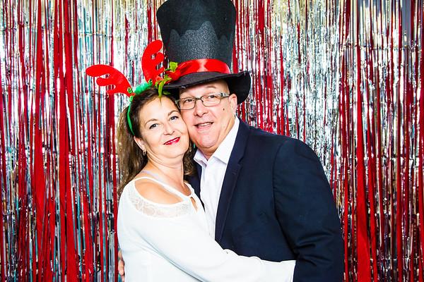 Centex Materials Christmas Party @ The Radisson Hotel