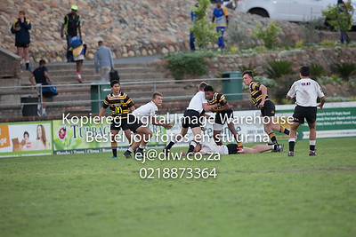 Monnas vs Outeniqua