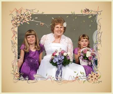 Davidson/Ballard Wedding