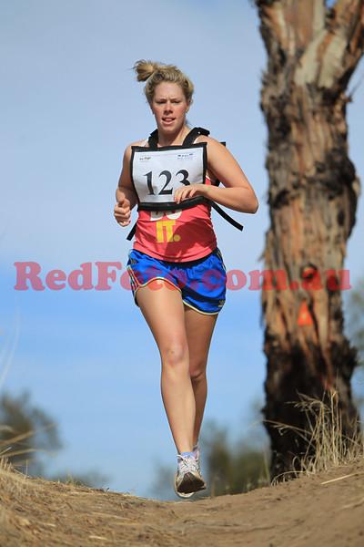 2012 03 31 PCAWA State Tetrathlon Running C Grade