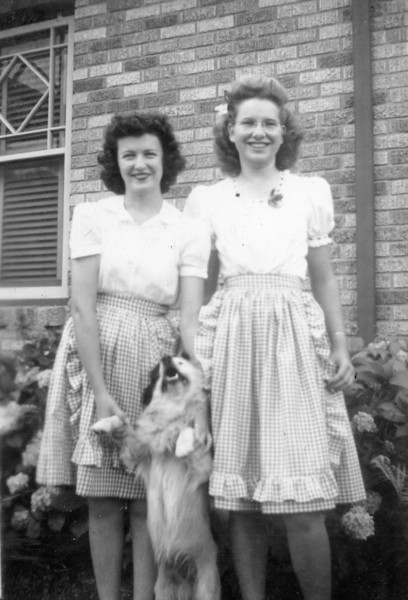 Mother's Day 1944