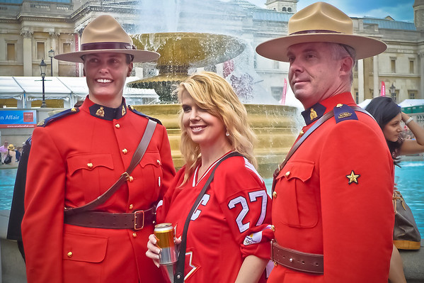 Canada Day 2011