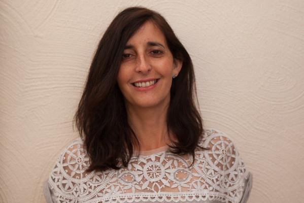 Carolina Sánchez del Pozo