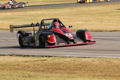 Oct 8-13, SCCA Runoffs, VIRginia Int Raceway