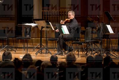 28.05.2018 Закрытие сезона оркестра Ля примавера  (Ильнар Тухбатов)