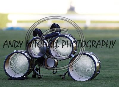 SDHS Band