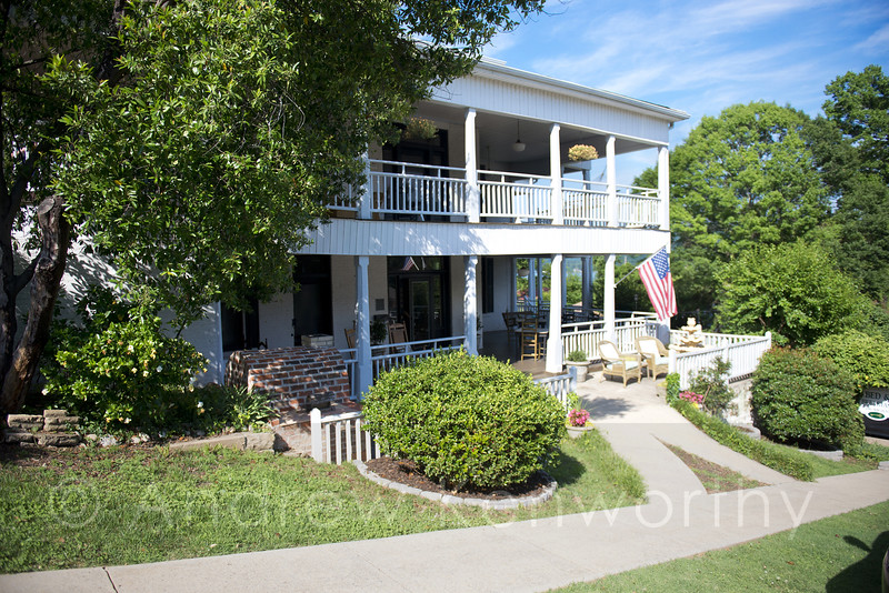 Lake Guntersville Bed and Breakfast, Guntersville AL