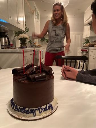 2019.11.15 Stephen birthday