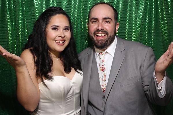 Michael & Raquel's Wedding