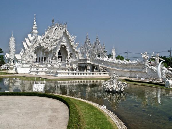 Chiang Rai Provence