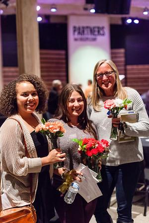 Partners Celebration 2014: 1k Graduates - Candids