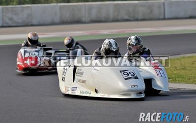 2012. Hungaroring perjantai vapaa