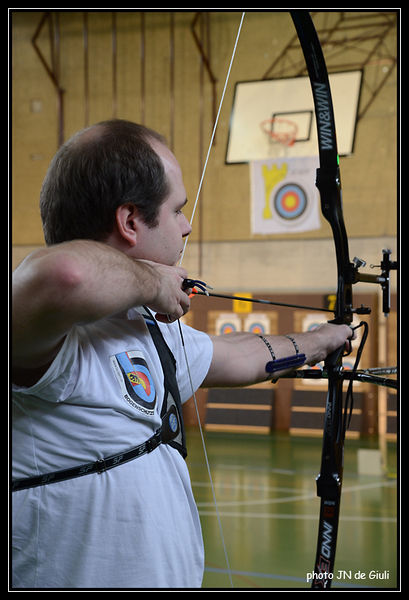Top Archers Indoor 2013