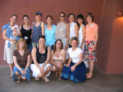 Juice Plus+ Palm Desert Bootcamp - June 2006