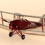 DH. 82a Tiger Moth