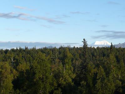 Alaska Panaramas