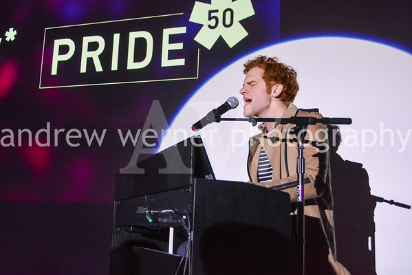 """2nd Annual Queerty """"Pride50"""" Event 6.19.19"""