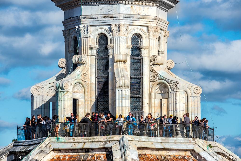 到佛羅倫斯攝影 聖母百花大教堂 by 旅行攝影師 張威廉 Wilhelm Chang Photography