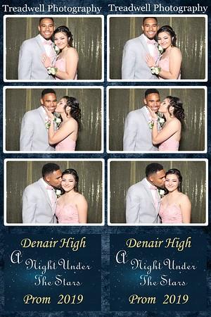 Denair High School Prom 2019 - Photo Booth