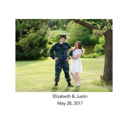 Lizzie & Justin