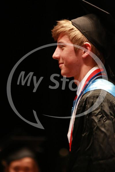 Scenes from 2013 Antonian Graduation Celebration