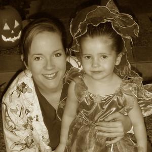 Oct 2007 - Halloween