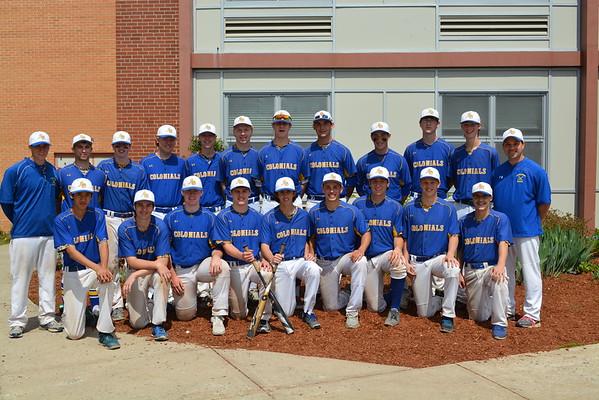 2015 AB Baseball