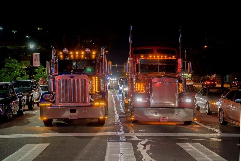 1400 Tractors