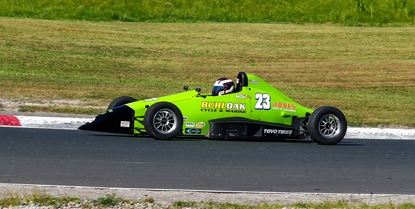 2021 BEMC Late Summer Trophy Races