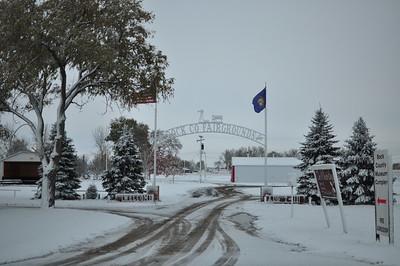 2013-11-06 First Snow