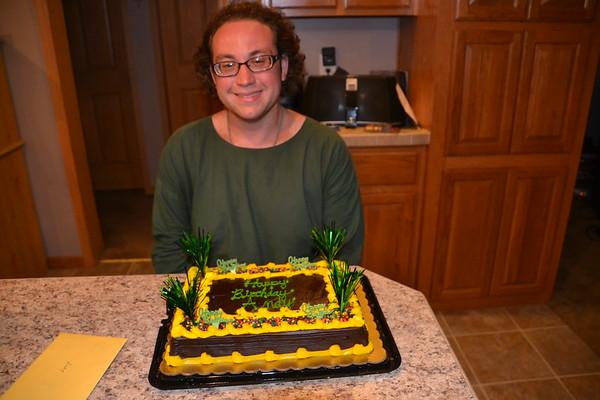 2014-08 Andy's Birthday Celebration