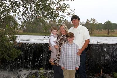 The Thompson Family