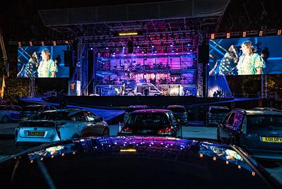 Production images, Drive & Live: La bohème
