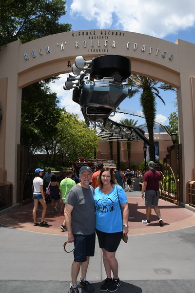 05-2019 Disney Trip