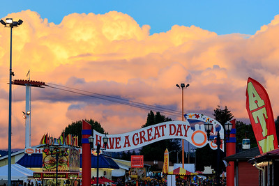 Washington State Fair 2018