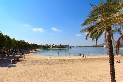 201209 Mallorca, Alcudia