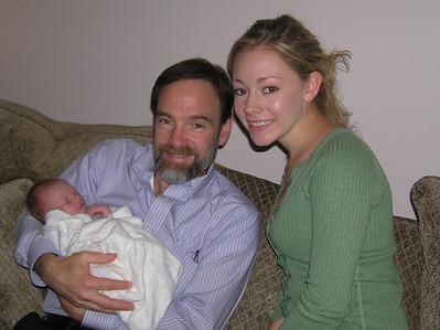 Newborn Kadence 9/07