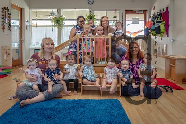DGM 2018-2019 Infant, Classroom 4, Ms. Kinnari