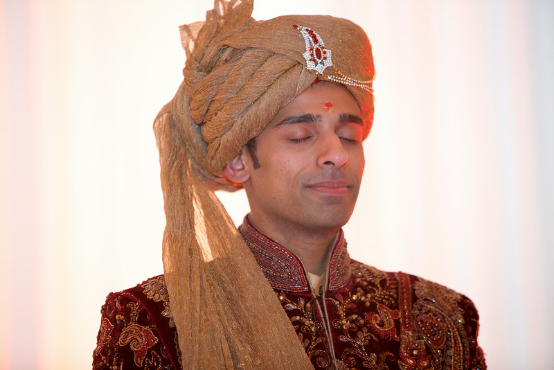 Le Cape Weddings - Indian Wedding - Day 4 - Megan and Karthik Ceremony  30.jpg