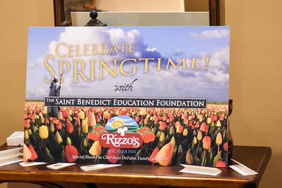 2019 SBEF Celebrate Spring