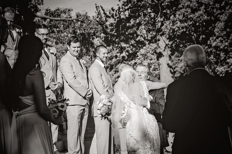 Daniel & Jordan Wedding